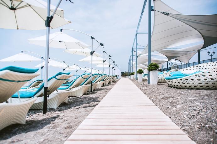 Hotel Radisson Blu Paradise Resort and Spa