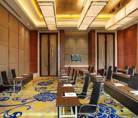 Hotel Radisson Blu Plaza Hotel Chongqing