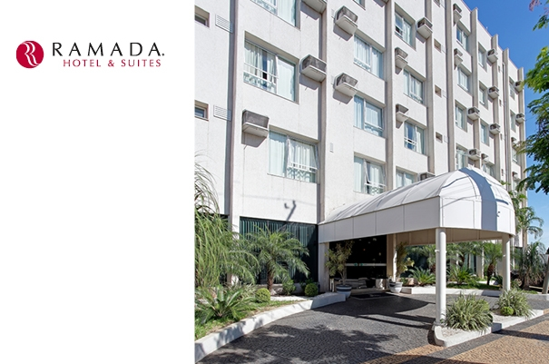 Hotel Ramada Americana and Suites