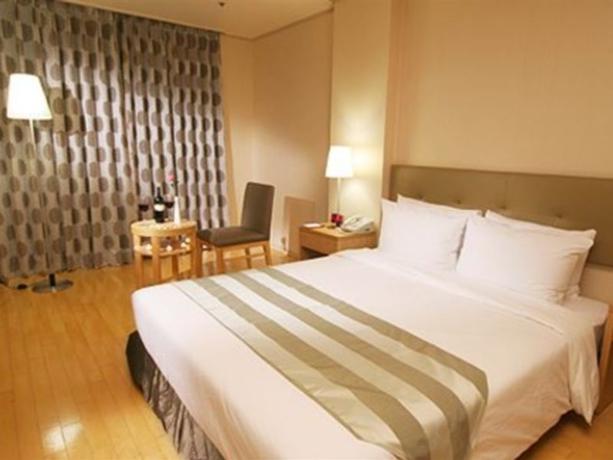 Hotel Ramada Seoul Dongdaemun