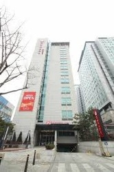 Hotel Ramada Seoul Jongno
