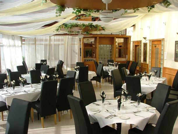 Hotel Ravensdene Lodge
