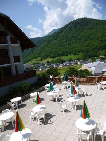 Hotel Résidence Les Balcons de la Neste