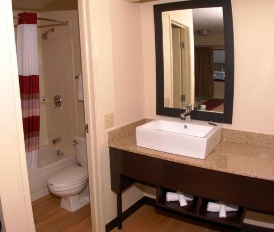 Hotel Red Roof Inn Atlanta Buckhead