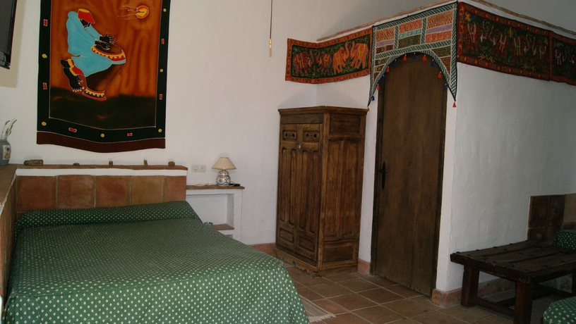 Apartamentos Refugio De Alamut