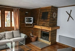 Apartamentos Residence Alpina Lodge Vld