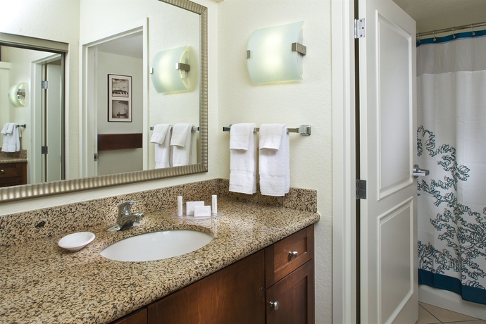 Hotel Residence Inn Daytona Beach