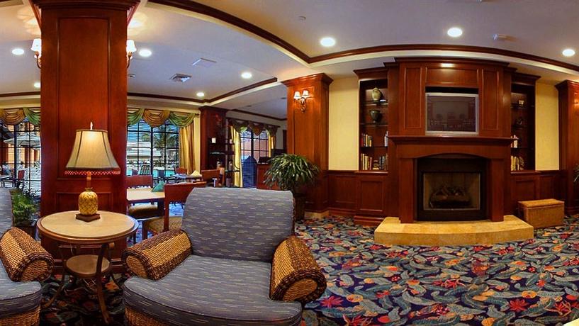 Hotel Residence Inn Delray Beach