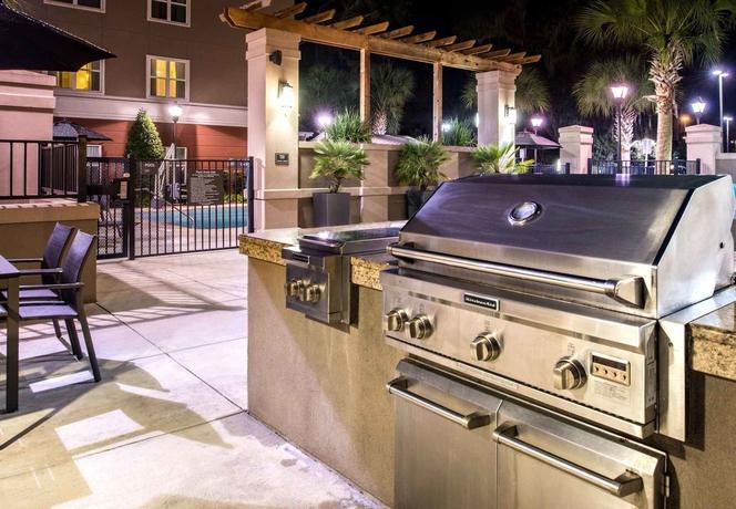 Hotel Residence Inn Gainesville I-75