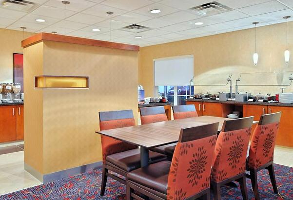 Hotel Residence Inn Sarasota Bradenton