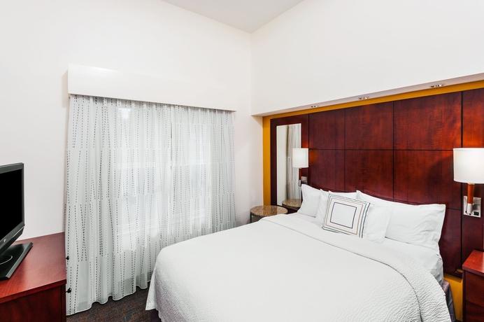 Hotel Residence Inn-orlando Airport