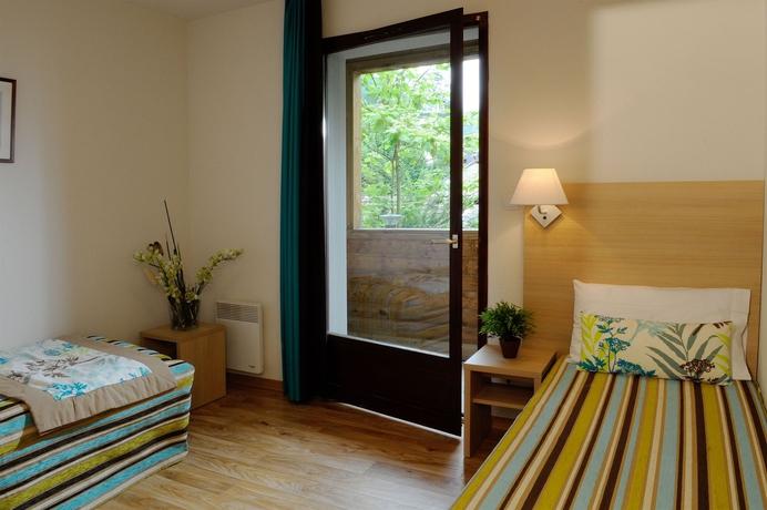 Apartamentos Residence Jardins De Ramel