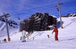 Hotel Residences Alpages I, Ii Et Cedrats