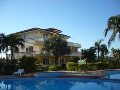 Hotel Residencial Las Palmeras