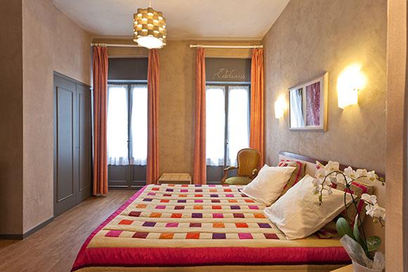 Hotel Restaurant Les Edelweiss
