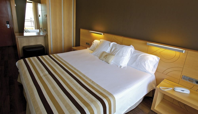 Hotel Restaurant Sant Pol
