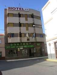 Hotel Restaurante Santos