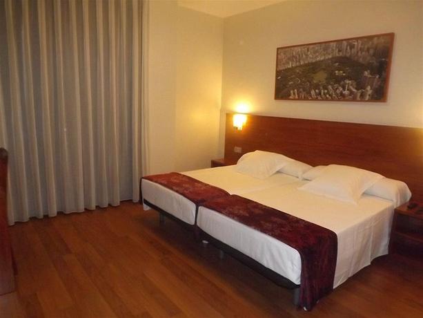 Hotel Reus Park
