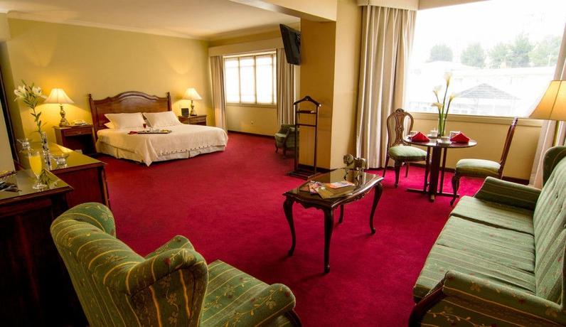 Hotel Rey Palace