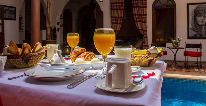 Hotel Riad Adika
