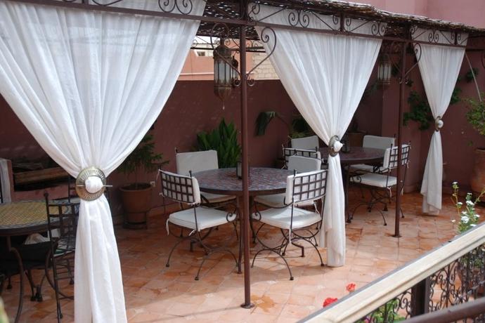 Hotel Riad Ailen