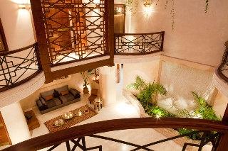 Hotel Riad Alkaderi