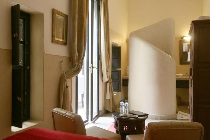 Hotel Riad Ambre et Epices
