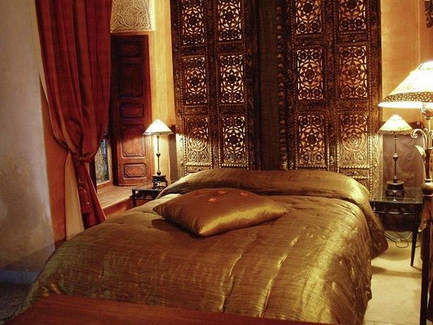 Apartamentos Riad Armelle