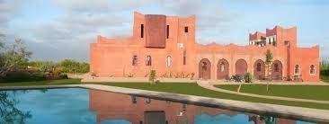 Hotel Riad Beloiseau
