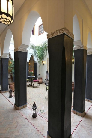 Hotel Riad Bianca