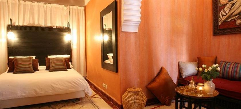 Hotel Riad Calipau
