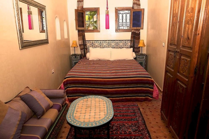 Hotel Riad Eva