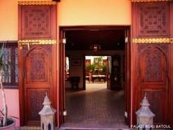 Hotel Riad Hotel Batoul