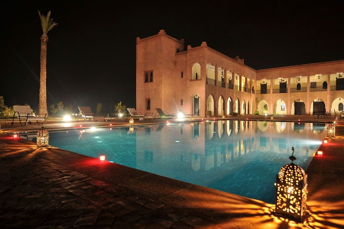 Hotel Riad Kasbah Caracalla