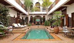 Casa de Huéspedes Riad Kasbah