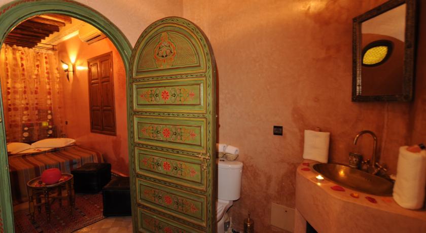 Hotel Riad Lalla Aicha