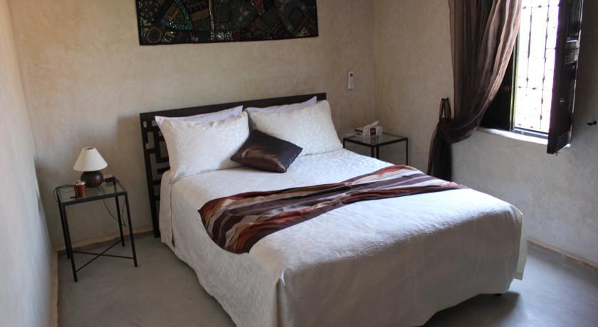 Hotel Riad Le Bel Oranger