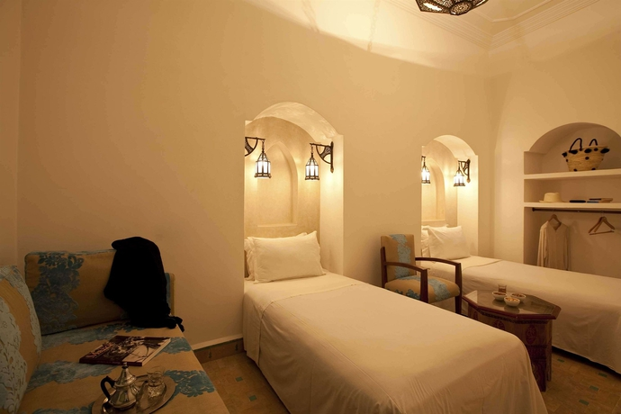 Hotel Riad Les Bougainvilleirs