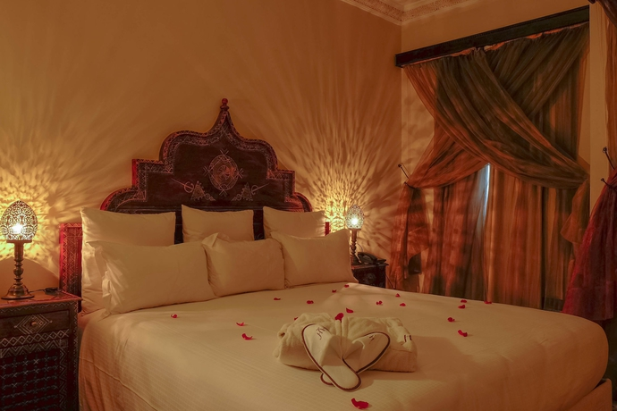 Hotel Riad Marrakech By Hivernage