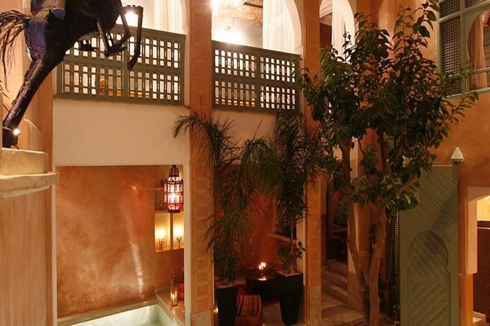Apartamentos Riad Moullaoud