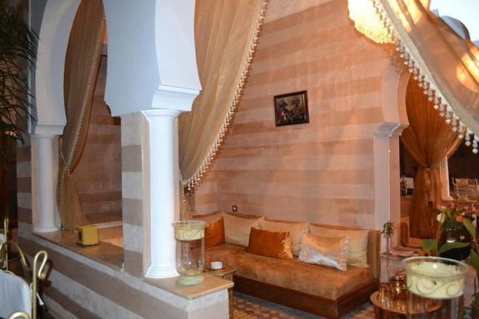 Hotel Riad Schanez