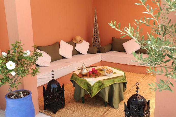 Hotel Riad Shaden