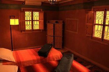 Hotel Riad Tourtit Imlil