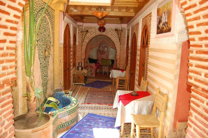 Hotel Riad Venezia