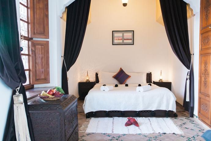 Hotel Riad Yasmine