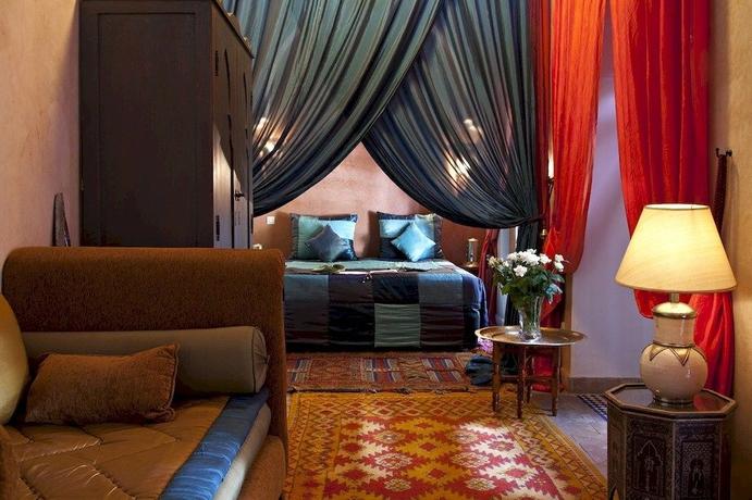 Hotel Riad Zolah
