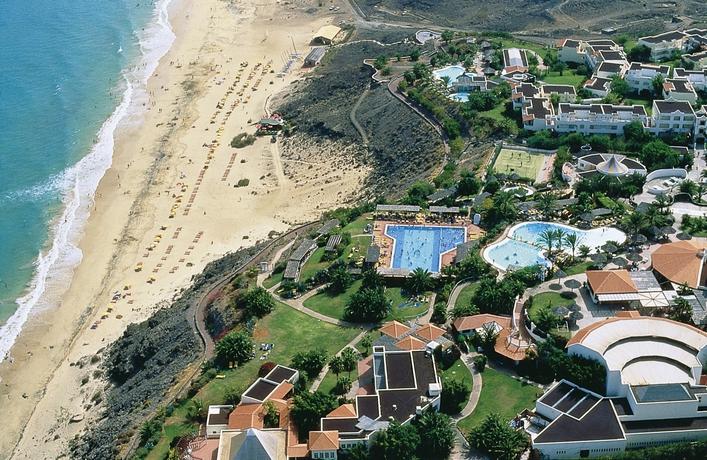 Apartamentos Robinson Club Esquinzo Playa