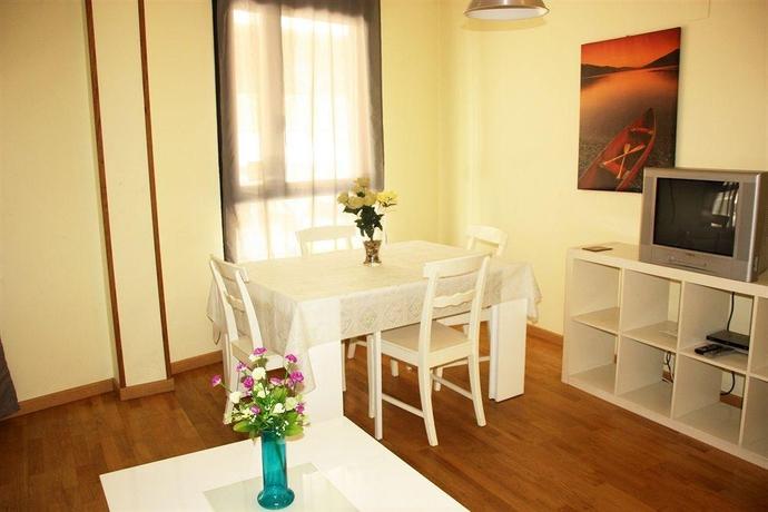 Apartamentos Rodriguez de Cordoba 3000