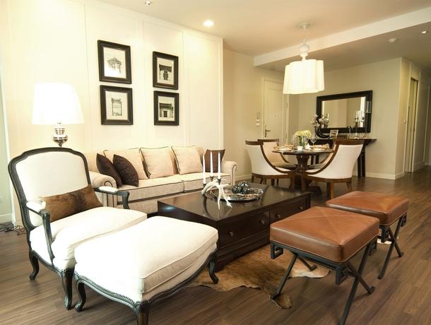 Hotel Rongratana Executive Residence