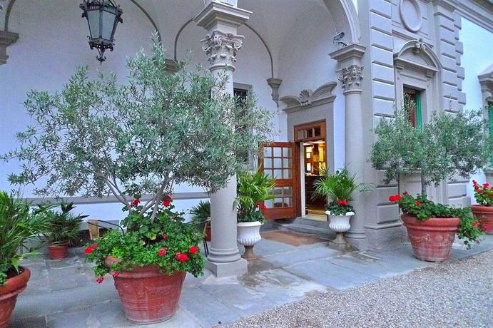 Hotel Panama Firenze Telefono